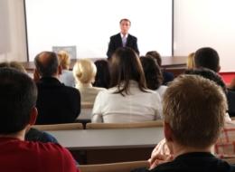 Seminar, Formen, Inhouse, extern